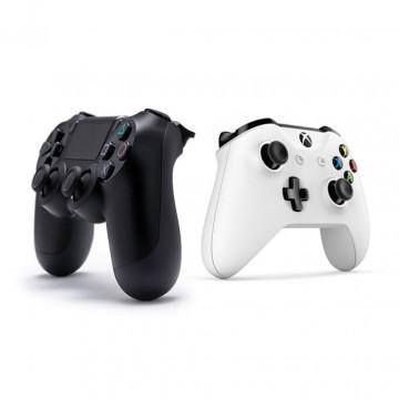 Vídeogames e Jogos