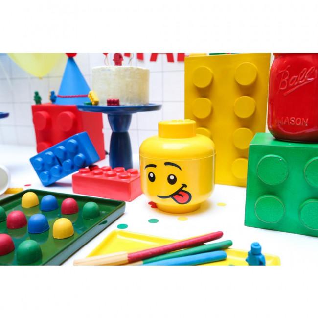 BOX LEGO 2